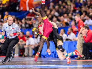 QUARTERFINALS - Click to see all 125 photos.