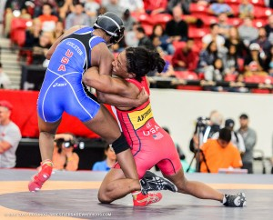 FREESTYLE SEMIFINALS (Click to see al 180 photos)