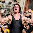 """<div class=""""at-above-post-cat-page addthis_tool"""" data-url=""""http://archive.wrestlersarewarriors.com/2015/11/15/2015-college-wrestling-ok-state-at-iowa/""""></div>Check out the awesome photos from Mark Lundy at OK State vs Iowa: Grapple onthe Gridiron 2015!  [Article below courtesy of Intermat.com, photos courtesy of Mark Lundy.] IOWA CITY, […]<!-- AddThis Advanced Settings above via filter on get_the_excerpt --><!-- AddThis Advanced Settings below via filter on get_the_excerpt --><!-- AddThis Advanced Settings generic via filter on get_the_excerpt --><!-- AddThis Share Buttons above via filter on get_the_excerpt --><!-- AddThis Share Buttons below via filter on get_the_excerpt --><div class=""""at-below-post-cat-page addthis_tool"""" data-url=""""http://archive.wrestlersarewarriors.com/2015/11/15/2015-college-wrestling-ok-state-at-iowa/""""></div><!-- AddThis Share Buttons generic via filter on get_the_excerpt -->"""