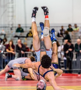 SEMI-FINALS (Click the thumbnail above to see all 188 photos)