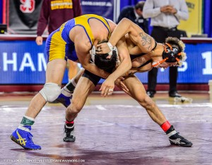 SEMIFINALS (Click to see all 107 photos)