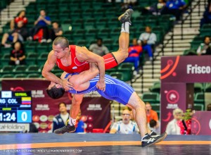 SEMIFINALS (CLick to see all 124 photos)