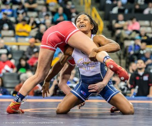 FINALS WOMEN'S FREESTYLE (Click to see all 103 photos)