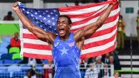 """<div class=""""at-above-post-homepage addthis_tool"""" data-url=""""http://archive.wrestlersarewarriors.com/2016/06/07/2016-olympics/""""></div>Wrestlers Are Warriors photographedthe 2016 Olympic Wrestling in Rio de Janeiro, Brazil! The photos, results, posters, all kinds of awesome stuff is posted here and on our accompanying Smugmug site. […]<!-- AddThis Advanced Settings above via filter on get_the_excerpt --><!-- AddThis Advanced Settings below via filter on get_the_excerpt --><!-- AddThis Advanced Settings generic via filter on get_the_excerpt --><!-- AddThis Share Buttons above via filter on get_the_excerpt --><!-- AddThis Share Buttons below via filter on get_the_excerpt --><div class=""""at-below-post-homepage addthis_tool"""" data-url=""""http://archive.wrestlersarewarriors.com/2016/06/07/2016-olympics/""""></div><!-- AddThis Share Buttons generic via filter on get_the_excerpt -->"""